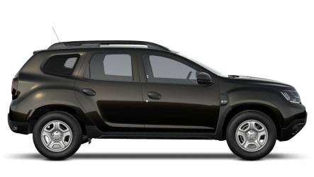 Intermediate SUV